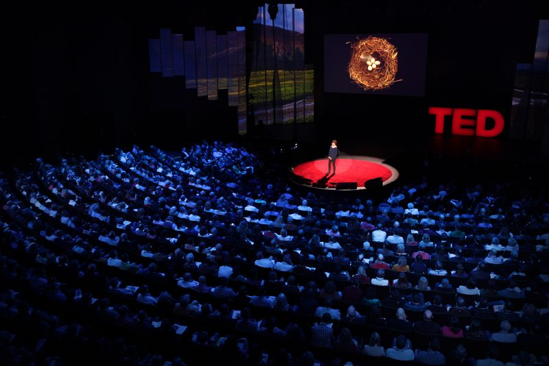 ted conference Bratislava
