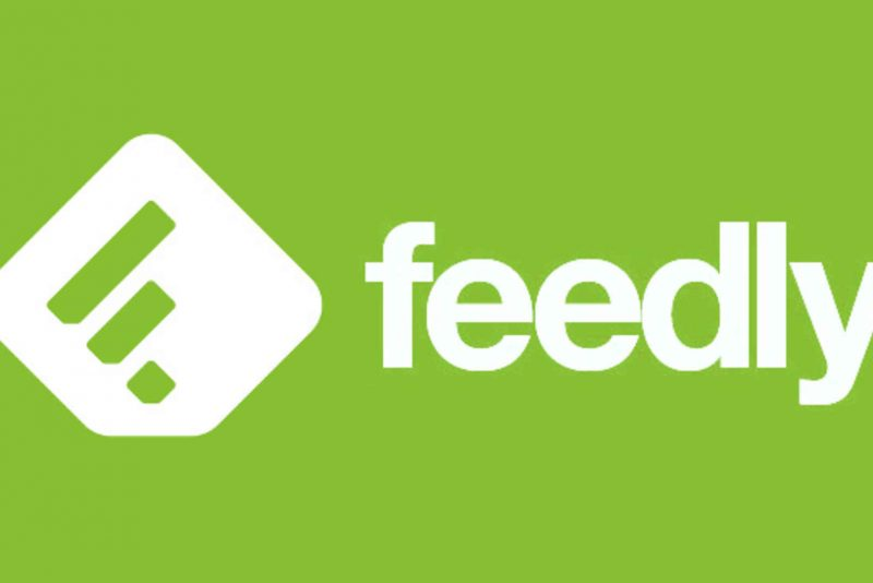 feedly public dashboard